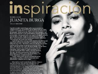 Peruana modelo –IN