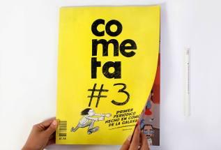 Cometa # 3