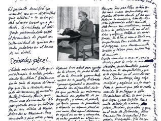 Escribir a mano – RevistaH