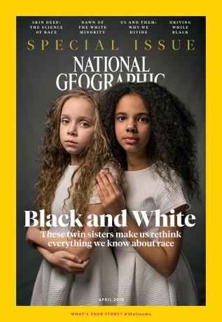 Racismo en NationalGeographic