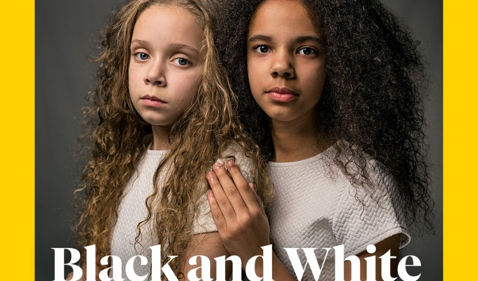 Racismo en National Geographic