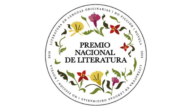 Premio Nacional de Literatura2018