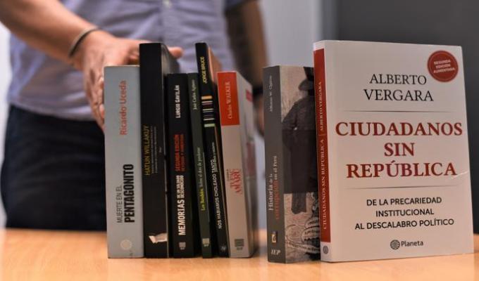 10 libros para entender elPerú