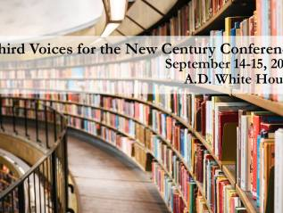 Third Voices for The New Century – Cornell – 15 Set