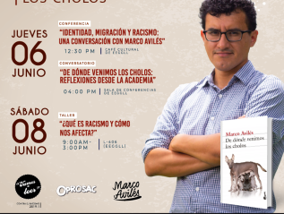 Vamos a leer – Universidad Católica del Perú –6/6/19