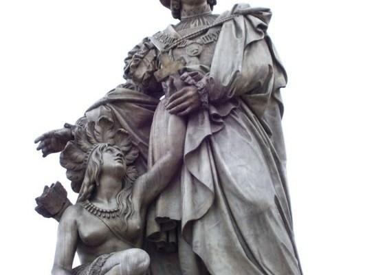 Juicio a Colón