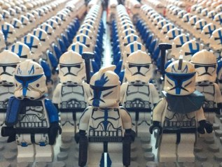 Clones en las salas deredacción